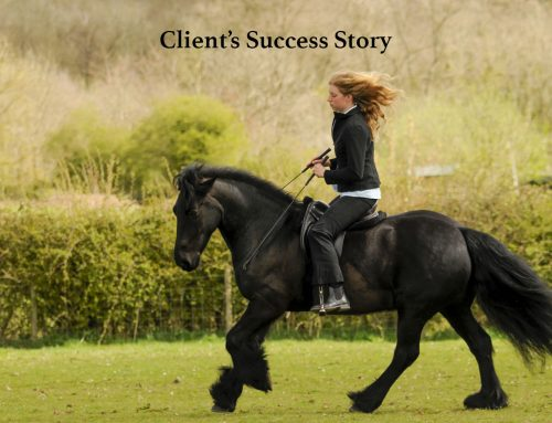 Client's Success Story