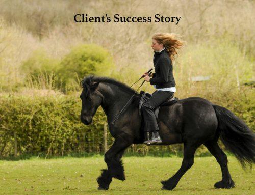 Client's Success Story